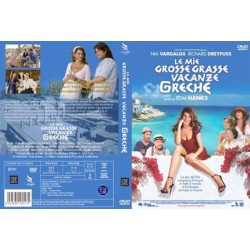 DVD Le mie grosse grasse...