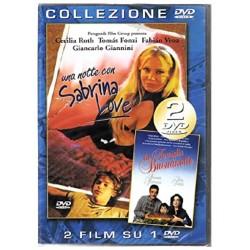 DVD Una notte con Sabrina...