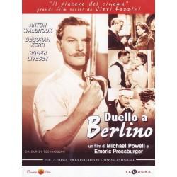 """DVD Duello a Berlino """"..."""