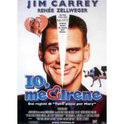 DVD Io, me & Irene