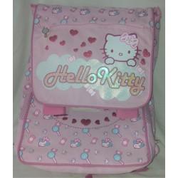 Zaino Scuola Hello Kitty...
