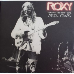 LP Neil Young ‎– Roxy...
