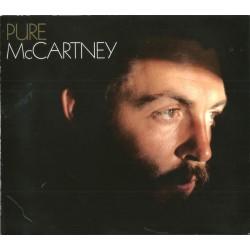 CD Paul McCartney – Pure...