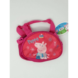 Borsello Rosa Peppa Pig