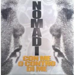LP Nomadi – Con Me O...