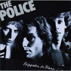 CD The Police ‎– Reggatta...