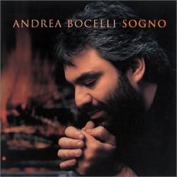 CD Andrea Bocelli – Sogno