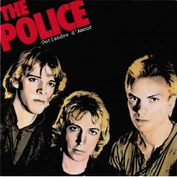 CD The Police – Outlandos...