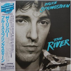 CD Bruce Springsteen ‎– The...