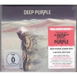 CD Deep Purple – Whoosh!