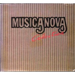 CD Musicanova ‎– Collection