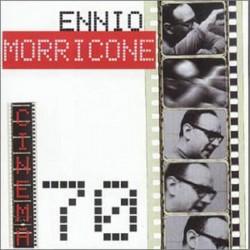 CD Ennio Morricone –...
