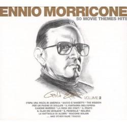 CD Ennio Morricone – 50...