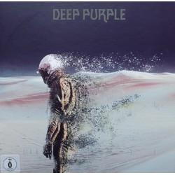 LP Deep Purple – Whoosh! 2...