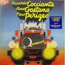 LP Riccardo Cocciante, Rino...