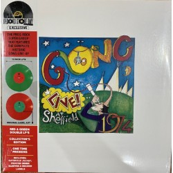 LP Gong ‎– Live! At...