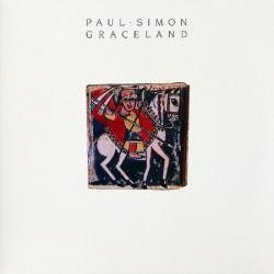 LP Paul Simon – Graceland