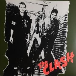 LP The Clash – The Clash
