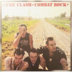 LP The Clash – Combat Rock