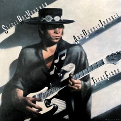 LP Stevie Ray Vaughan And...