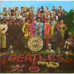 CD The Beatles – Sgt....
