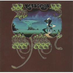 CD Yes ‎– Yessongs 2 x CD