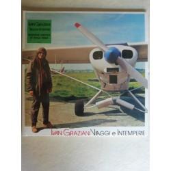 LP Ivan Graziani – Viaggi...