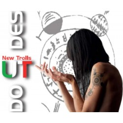 LP Ut New Trolls ‎– Do Ut Des