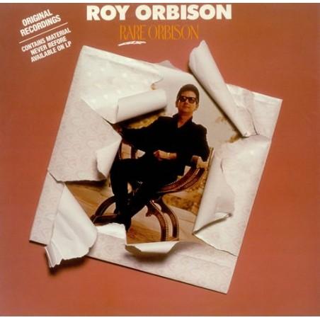 CD Roy Orbison- rare orbison 5099746341824