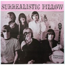 LP Jefferson Airplane ‎–...