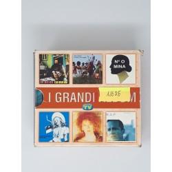 COFANETTO 6 CD - I GRANDI...
