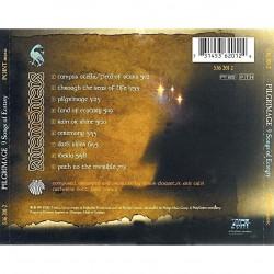 CD Pilgrimage- 9 songs of ecstasy 731453620124