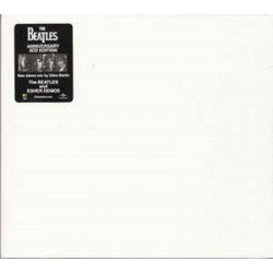CD The BEATLES – The WHITE...