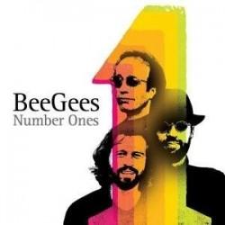 CD BeeGees- NUmber Ones (album) 602498688380