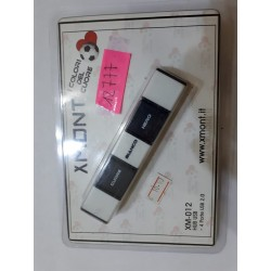 Ciabatta USB Juventus 4...