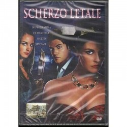 DVD Scherzo Letale Samuel...