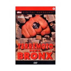 DVD Terremoto Nel Bronx