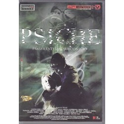 Dvd **PSICHE ~ FRAMMENTI...