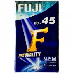 FUJI VIDEOCASSETTE EC-45