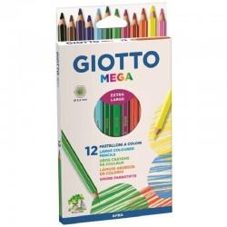 Giotto Fila Mega Astuccio...