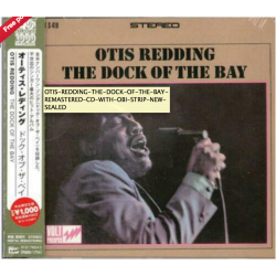 OTIS REDDING ‎– THE DOCK OF...