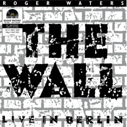 ROGER WATERS - The Wall...