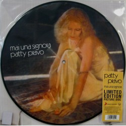 "LP PATTY PRAVO ""MAI UNA..."
