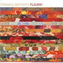 LP FRANCO BATTIATO Fleurs 3...