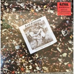 LP AREA - Are(A)Zione - RSD...