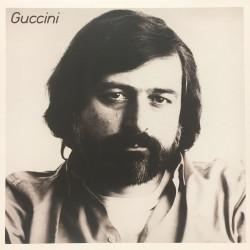 """Francesco Guccini """"Guccini""""..."""