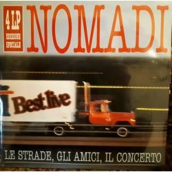 NOMADI I - Le Strade,gli...
