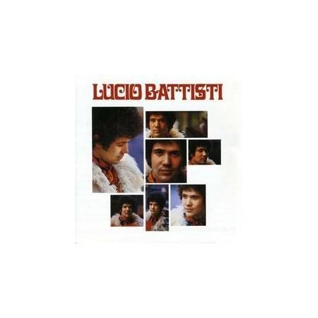 CD LUCIO BATTISTI - LUCIO BATTISTI 8003614148634