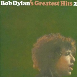 CD BOB DYLAN'S GREATEST...