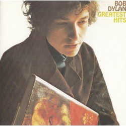 CD BOB DYLAN GREATEST HITS...